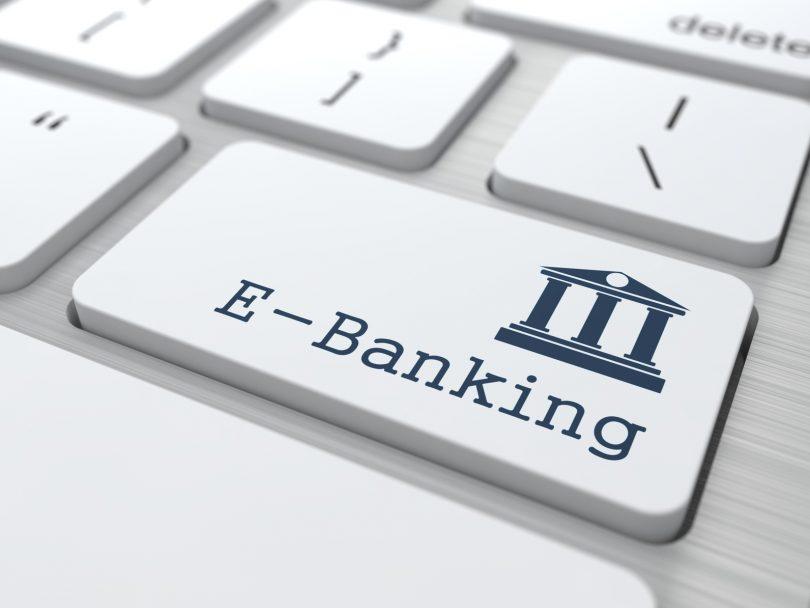 E-banking Microfi