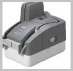 scanner de chèque